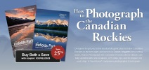How to Photograph the Canadian Rockies Website is now Live